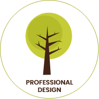 Professional Design Circle