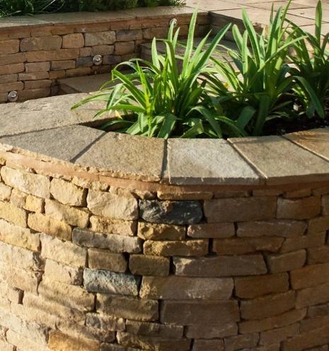 Dry Stone Walling Block