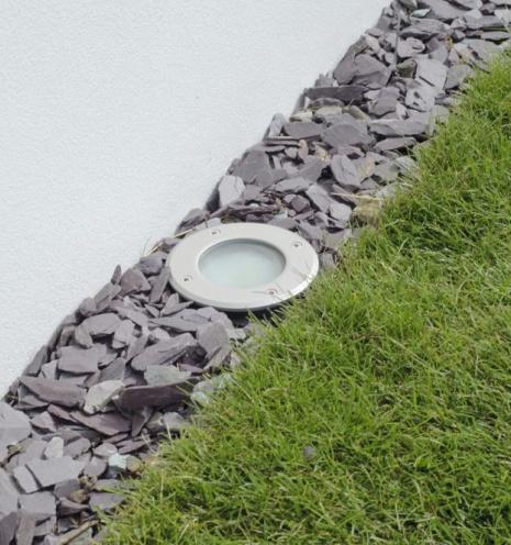Garden Lighting Block