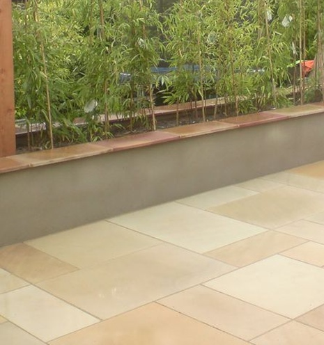 Garden Walls and Retaining Walls Block