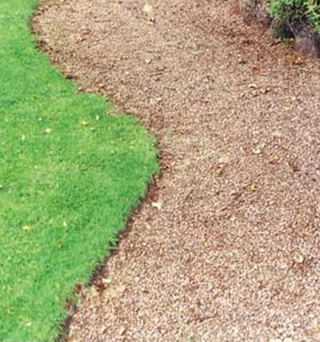 Lawn Edging Block