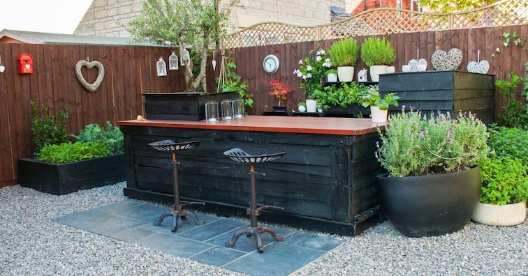 innovative-ideas-small-gardens