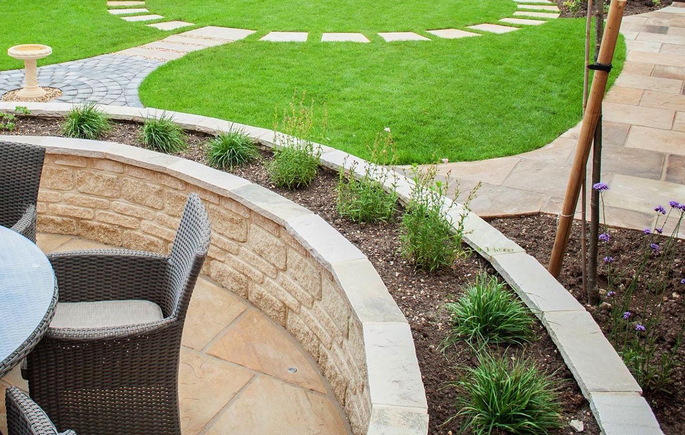 garden-stone-wall